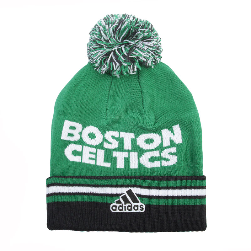 Мужская шапка Woolie Celtics от adidas (AC0945) купить по цене 1300 ... 94a16b473e164