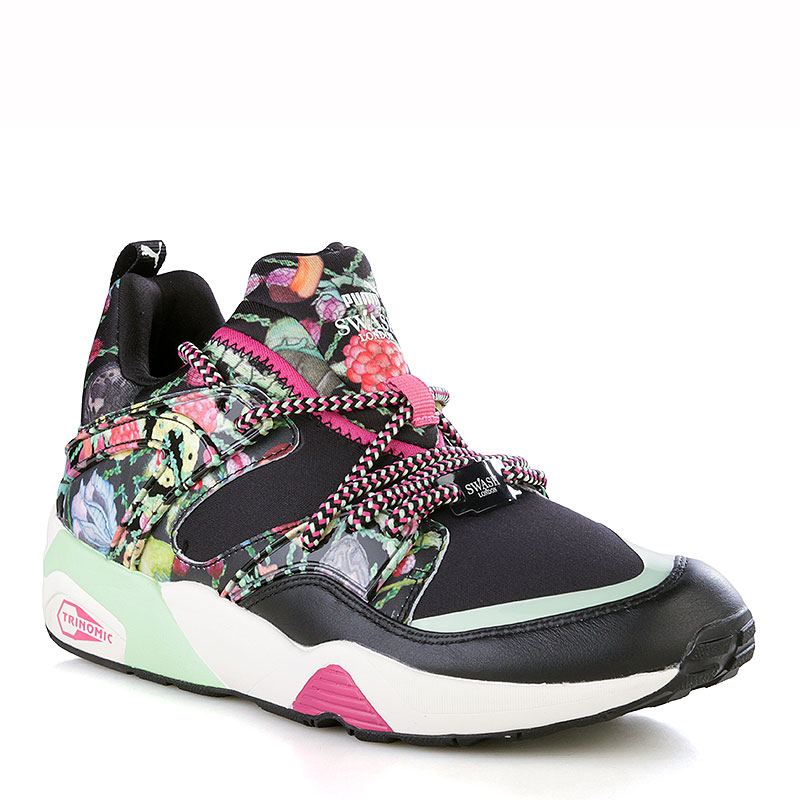 Кроссовки Puma Blaze Of Glory WNS x Swash W
