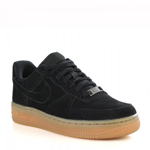 Кроссовки Nike WMNS Air Force 1 '07 Suede