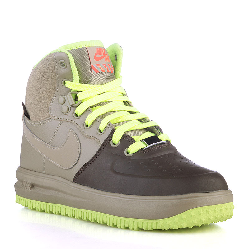 Nike Sportswear Lunar Force 1 Sneakerboot GS