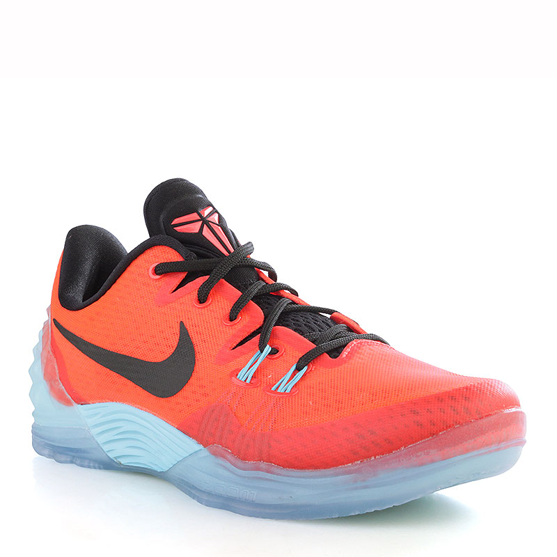 online store 108be e857c Мужские кроссовки Zoom Kobe Venomenon 5 от Nike (749884-604) оригинал -  купить по цене 4490 руб. в интернет-магазине Streetball