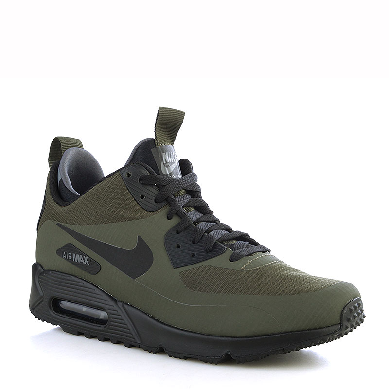 Ботинки Nike Sportswear Air Max 90 Mid WNTR