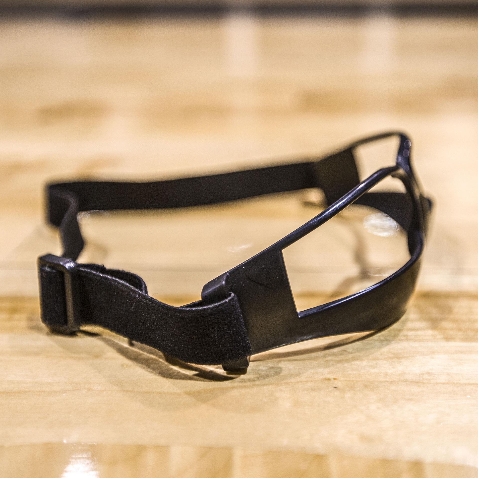 черный  тренажёр get ripped gr dribbling sunglasses GR-006-15 - цена, описание, фото 1