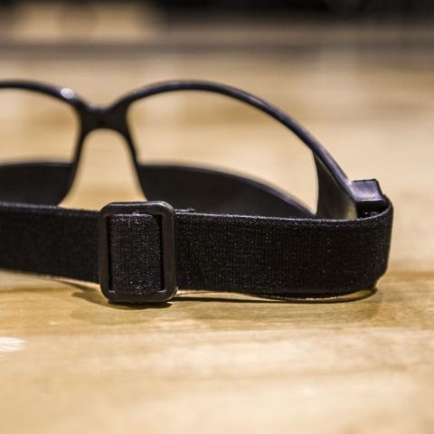 черный  тренажёр get ripped gr dribbling sunglasses GR-006-15 - цена, описание, фото 3