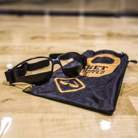 черный  тренажёр get ripped gr dribbling sunglasses GR-006-15 - цена, описание, фото 4