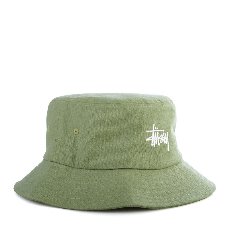 ������ Stussy Smooth Herringbone Bucket Hat