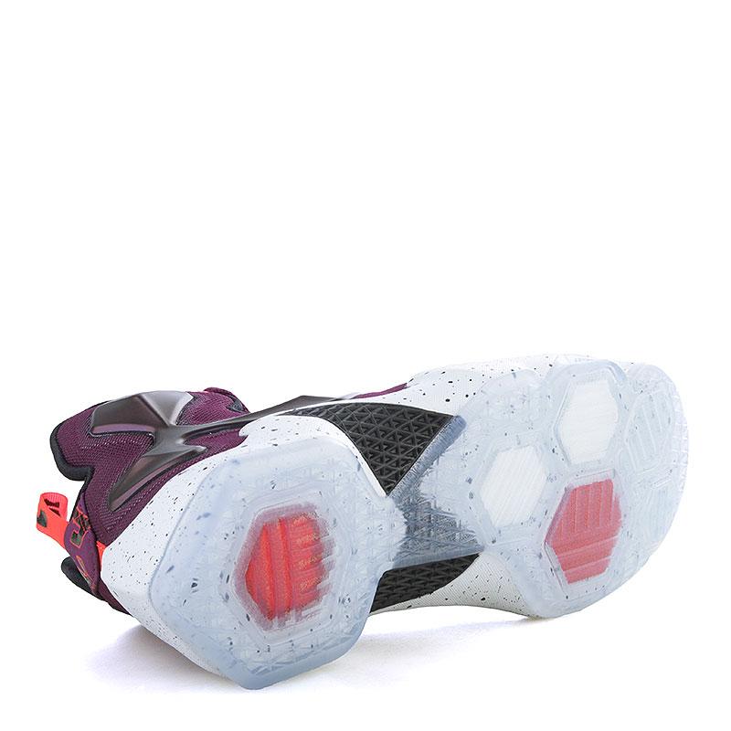 Кроссовки Nike Lebron XIII GS от Streetball
