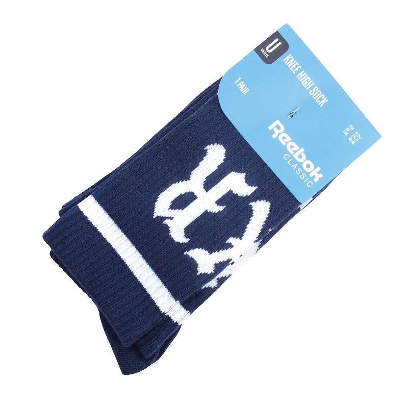 Носки Reebok Classic BXR Knee Socks