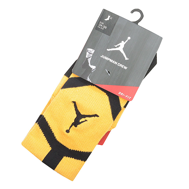 Носки Jordan Jumpman Dri-FIT 589042-845