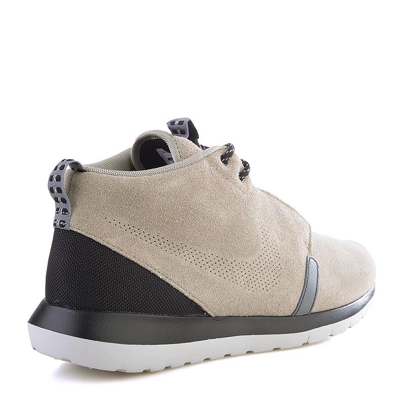 Ботинки Nike sportswear Rosherun NM Sneakerboot от Streetball
