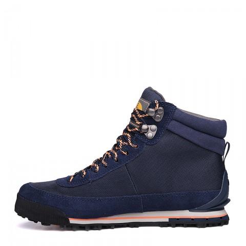 Купить женские синие, черные  ботинки the north face back-to-berkeley boot ii в магазинах Streetball - изображение 5 картинки