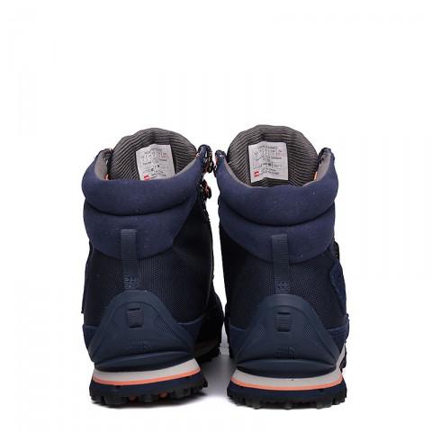 Купить женские синие, черные  ботинки the north face back-to-berkeley boot ii в магазинах Streetball - изображение 6 картинки