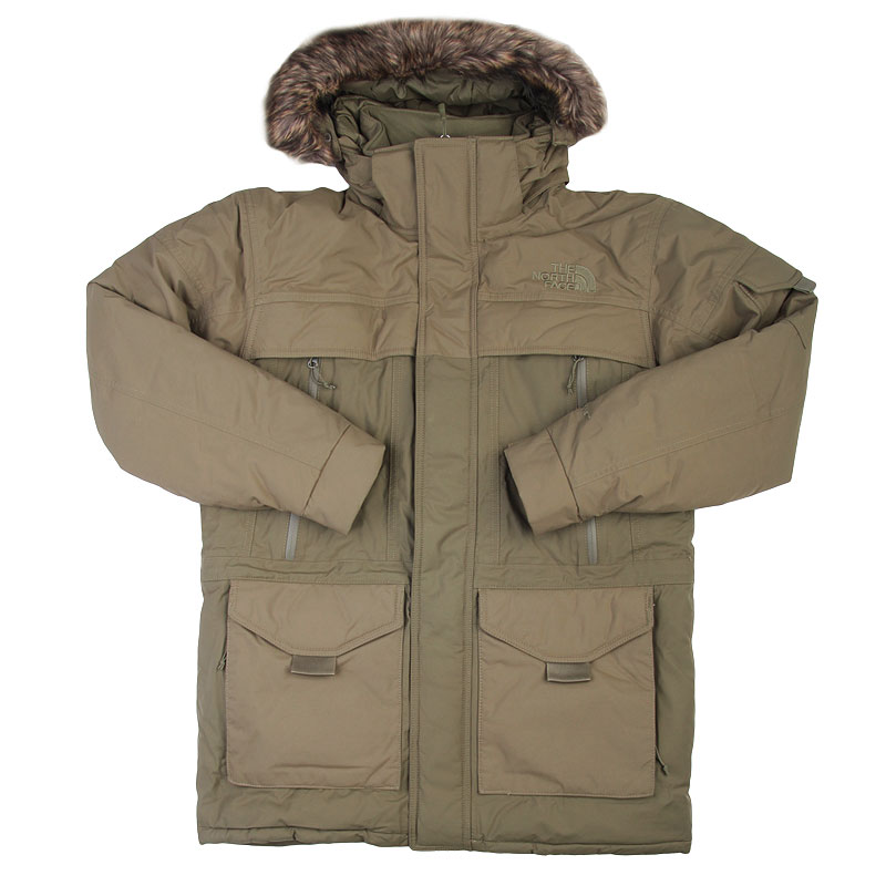 Куртка The North Face McMurdo Parka 2