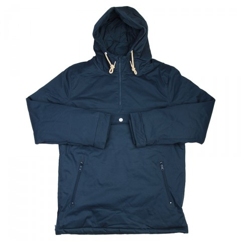 Анорак Cloud Jacket Blue True spin