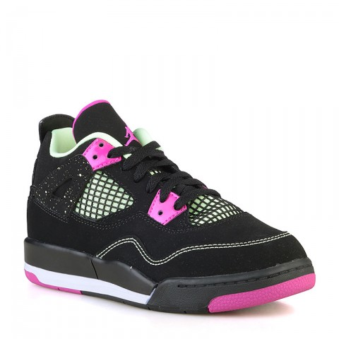 Кроссовки Jordan IV Retro PS Jordan