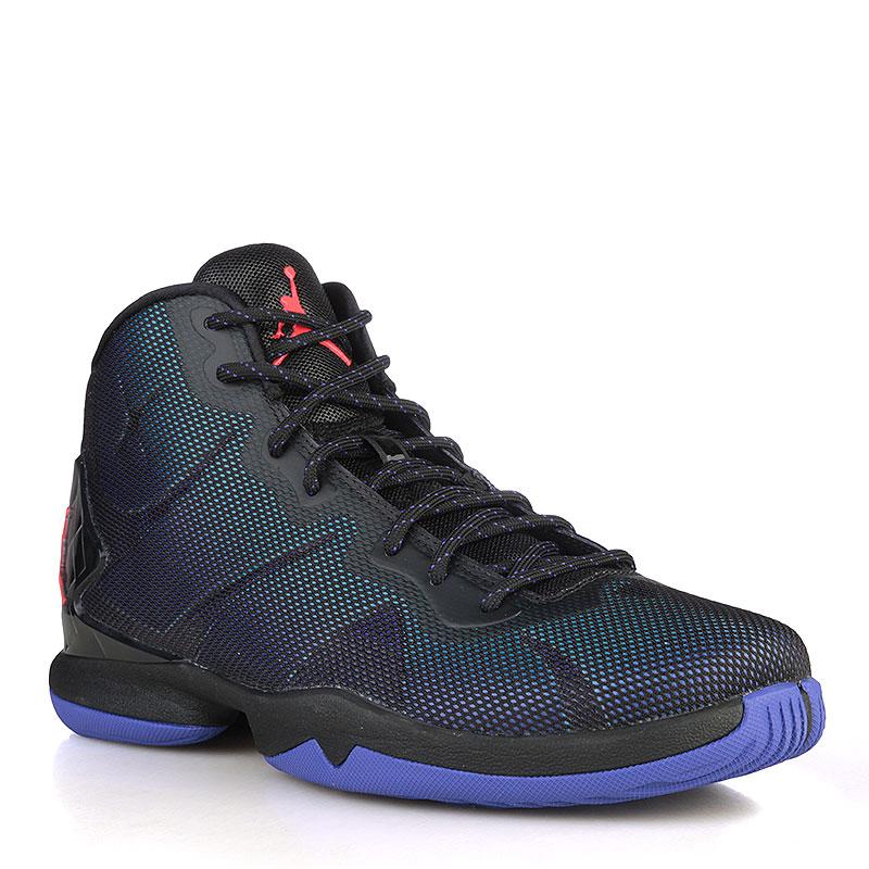 Кроссовки Jordan Super.Fly 4 от Streetball