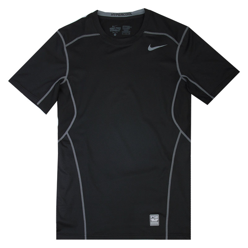 Футболка Nike Hypercool FTTD
