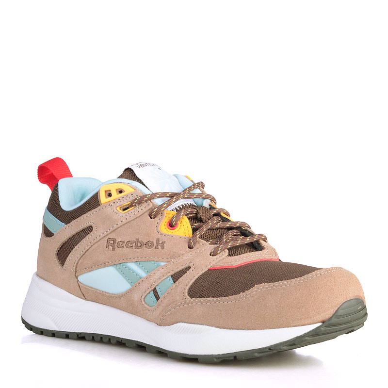 Кроссовки Reebok Ventilator SO