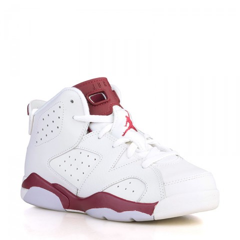 Кроссовки Air Jordan VI Retro BP Jordan