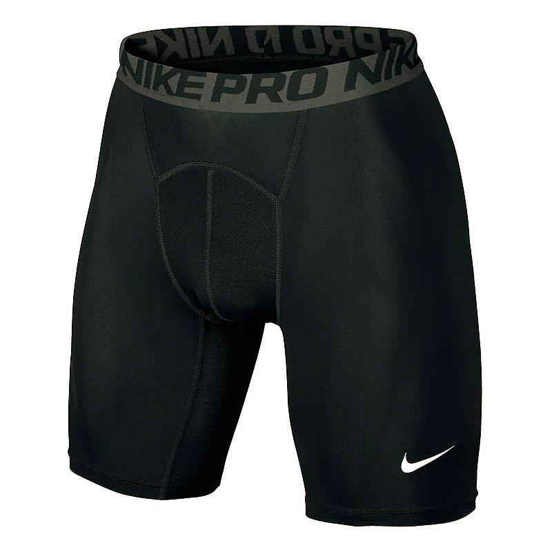 Шорты Nike Cool Comp 6Компрессионное белье<br>90% полиэстер , 10% эластан<br><br>Цвет: Черный<br>Размеры US: S;M;L;XL;2XL<br>Пол: Мужской