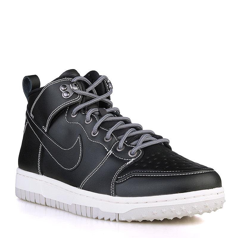 Кроссовки Nike sportswear Dunk CMFT WB