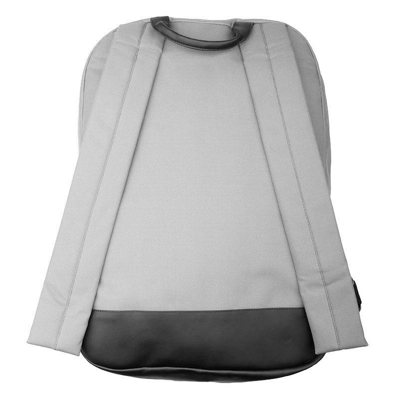 серый  рюкзак today f edition grey F Edition grey/blk - цена, описание, фото 2