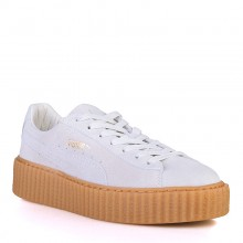 Suede Creepers Puma
