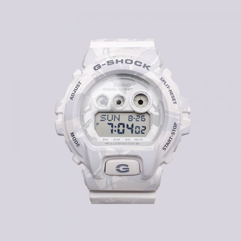 Часы Casio G-Shock GD-X6900MC
