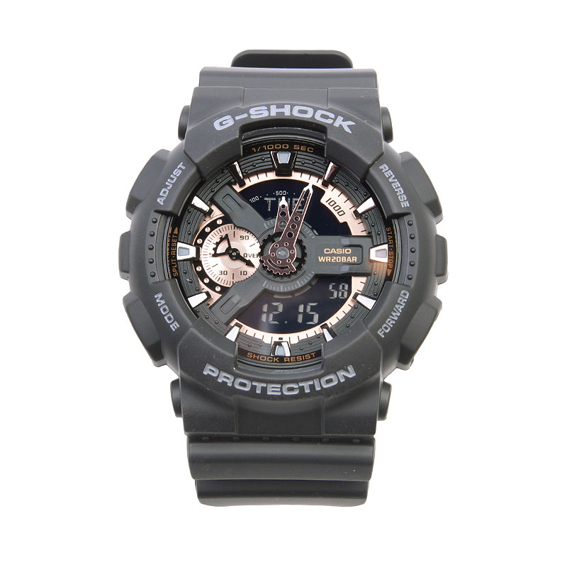 Часы Casio G-Shock GA-110RG