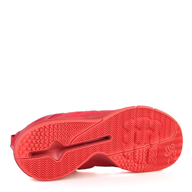 Купить мужские красные  кроссовки jordan cp3.ix в магазинах Streetball изображение - 4 картинки
