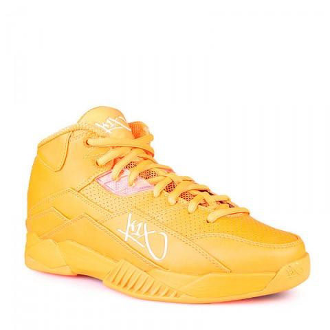 мужские оранжевые  кроссовки k1x anti gravity 1000-0192/2206 - цена, описание, фото 1