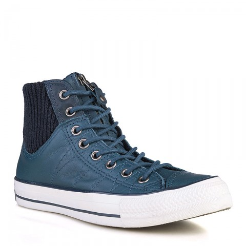 Кроссовки  Converse CTAS MA-1 Zip High