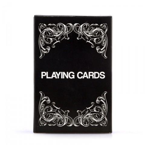 черые  карты sneakerhead  Playing Cards - цена, описание, фото 2