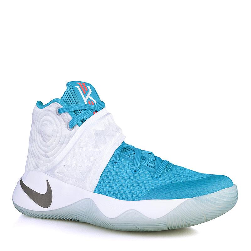 51ea73cdf1aa Мужские кроссовки Kyrie 2 XMAS от Nike (823108-144) оригинал ...