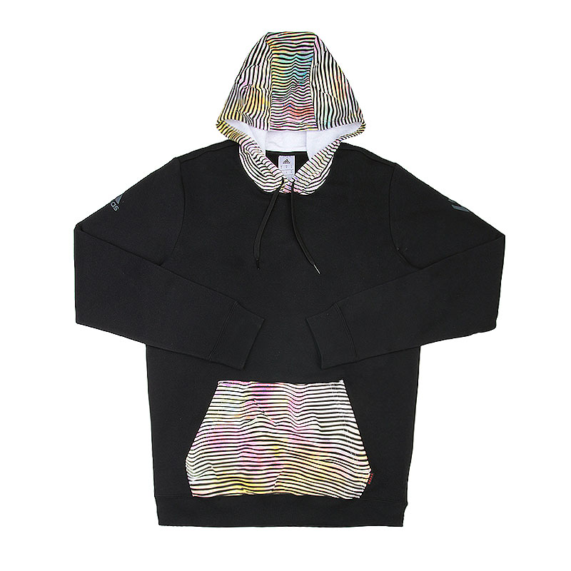 ��������� adidas Wall Fri Hoody