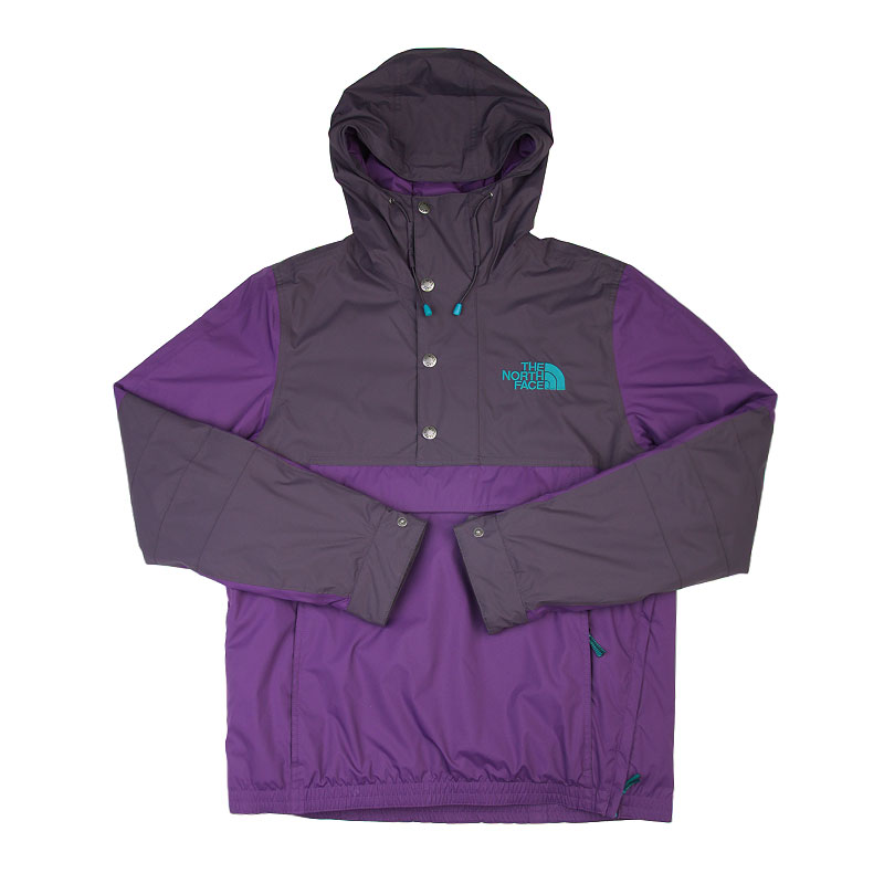 Анорак The North Face Rage Mountain Anorak Jacket