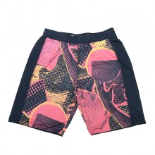L&D Reversible Basketball Short Reebok
