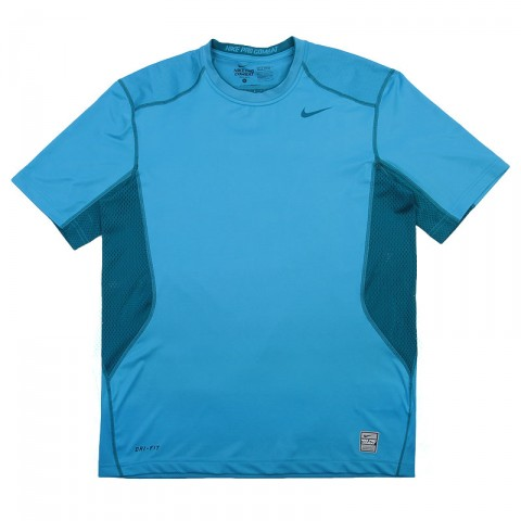 Hypercool fitted ss top Nike