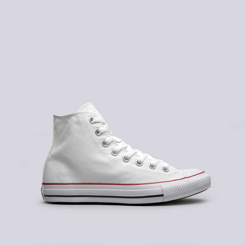 Кеды Converse All Star HiКеды<br>Текстиль,резина<br><br>Цвет: Белый<br>Размеры EUR: 36;43;41;36.5;44.5;41.5;37;42.5;37.5