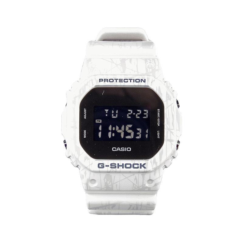 Часы Casio G-Shock  DW-5600SL от Streetball