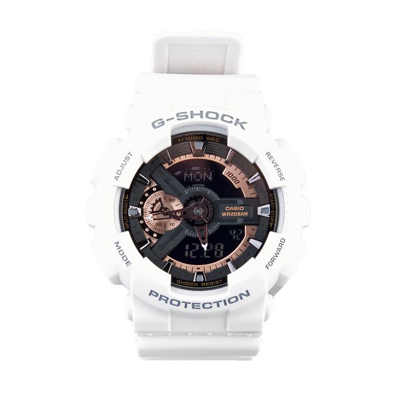 Часы Casio G-Shock  GA-110RG от Streetball