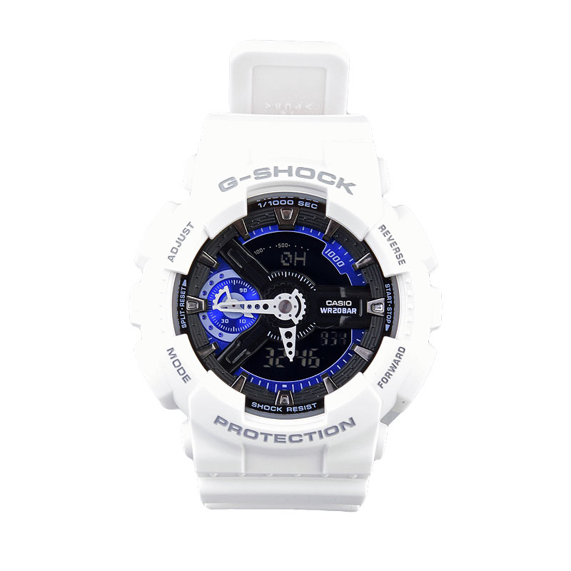 Часы Casio G-Shock  GMA-S110CW от Streetball