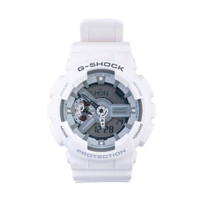 Часы Casio G-Shock GA-110C от Streetball