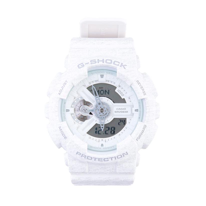 Часы Casio G-Shock GA-110HT от Streetball