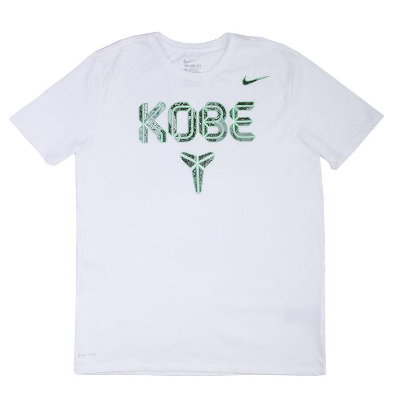 Футболка Nike Kobe Pattern от Streetball