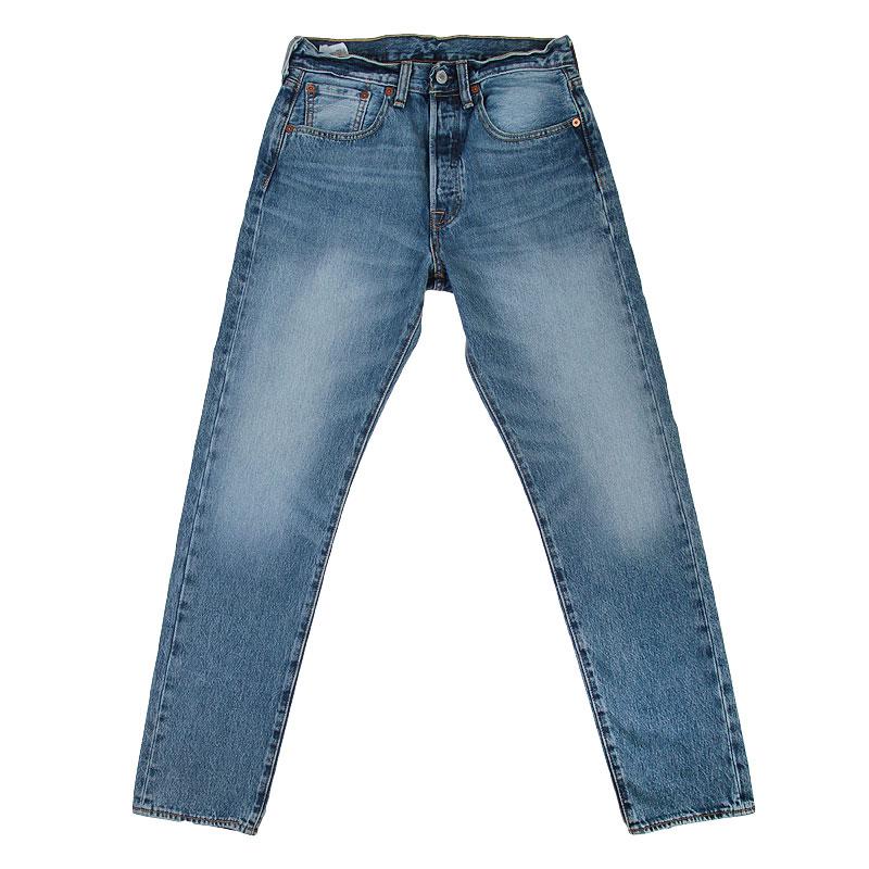 Джинсы Levi`s 501 CTБрюки и джинсы<br>Хлопок<br><br>Цвет: Синий<br>Размеры : 28/32;29/34;31/32;36/32<br>Пол: Мужской