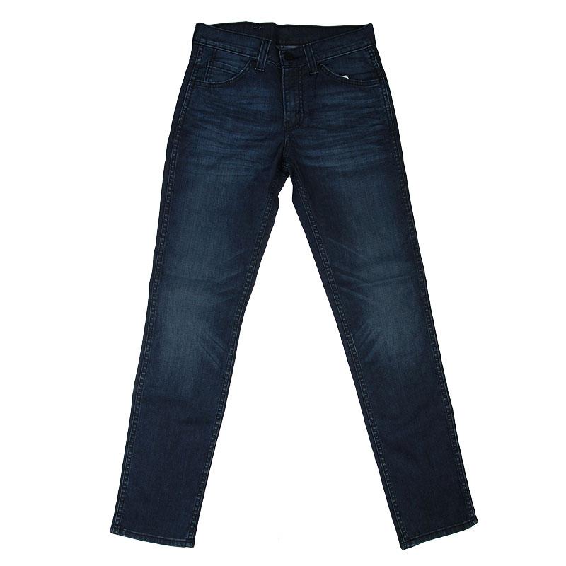 Джинсы Levi`s 511Брюки и джинсы<br>98% хлопок, 2% эластан<br><br>Цвет: Синий<br>Размеры : 30/32;31/32<br>Пол: Мужской