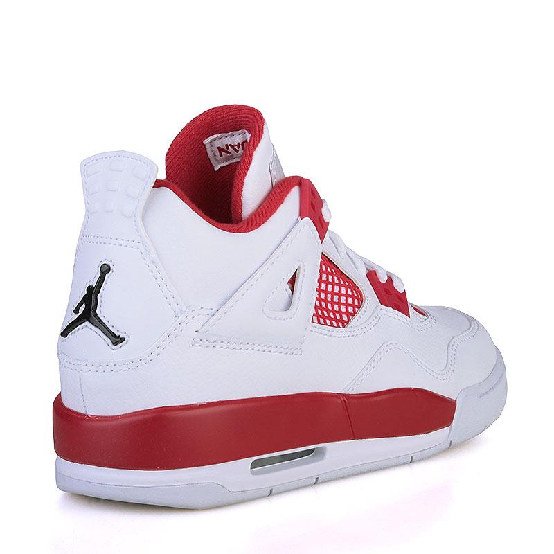 Кроссовки Air Jordan IV Retro BG от Streetball