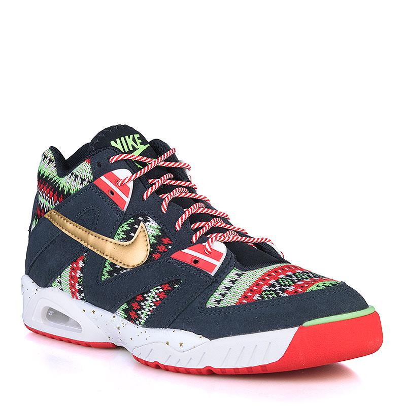 Кроссовки Nike sportswear Air Tech Challenge III QS