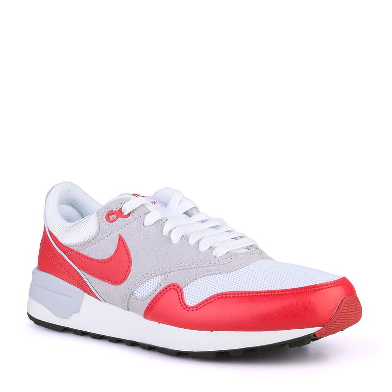 Кроссовки Nike sportswear Air OdysseyКроссовки lifestyle<br>Кожа,текстиль,резина<br><br>Цвет: Красный<br>Размеры US: 11;12